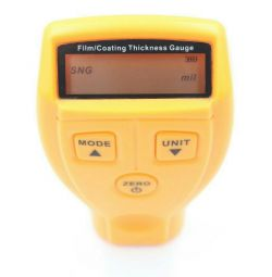 Thickness gauge for rent