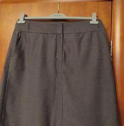 Women's skirt Ostin