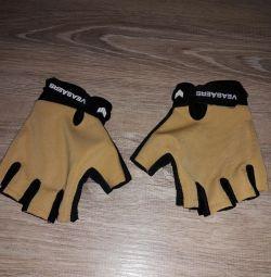 gloves fitness sport