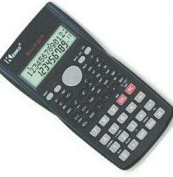 Engineering calculator Kenko new on warranty