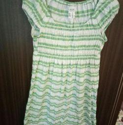 Hamileler için elbise