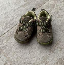 Children's sneakers Merrell