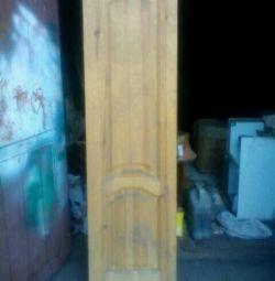 Дверне полотно
