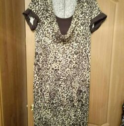 Women's dress new p. 52