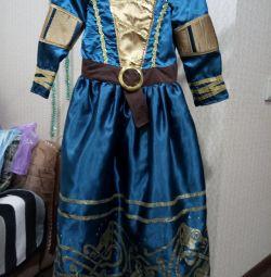Το κοστούμι της Μερίδας