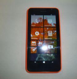 Nokia Lumia 635 - 4G-LTE - 4 nuclee / 8 GB
