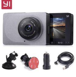 Xiaomi Yi Smart Car 1080p 60fps - Видеорегистратор