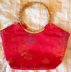 Summer Chinese handbag