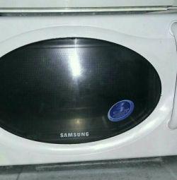 Aparate de spălat cu aspirator cu microunde