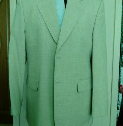 Firm Male suit 2-ka. 46-48