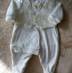Kit pentru un băiat