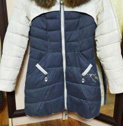 jacheta iarna