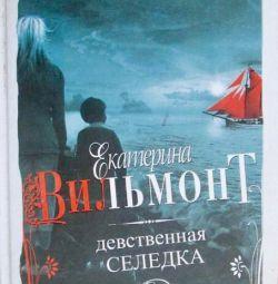 Catherine Vilmont. Virgin herring. Exchange.