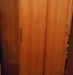 Φωτιζόμενο ντουλάπι