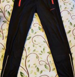 Pantaloni de transpirație Demix