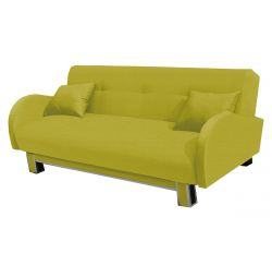 Sofa bed Polo with armrests NeoApple