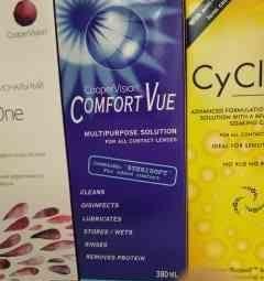 Comfort Vue 380 ml