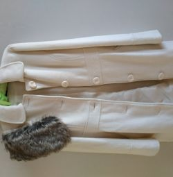 Palton Seppala mărimea 44