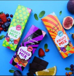 Fruit Bars from NL