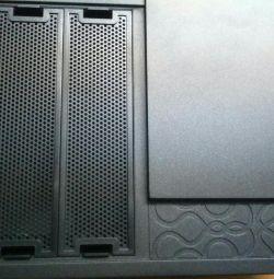 (new) PC case + 400W