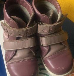 Pantofi ortopedici 28