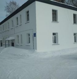 Apartment, 3 rooms, 66.1 m²