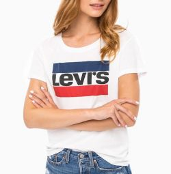 T-shirt new Levi's