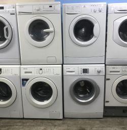 Πλυντήρια ρούχων ♨️