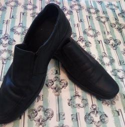 Mens shoes p.39 nat.kozha
