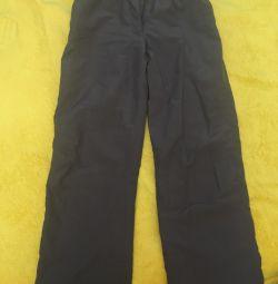 Women's winter warm pants 46 size