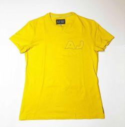 T-shirt Armani Jeans Original