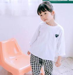 Παιδικό μπουφάν (ανταλλαγή)