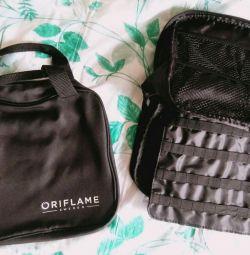 Prob çantası, yeni