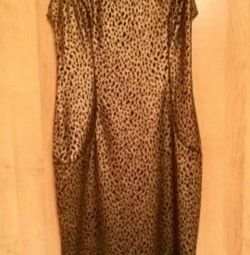 Платье, 46-48