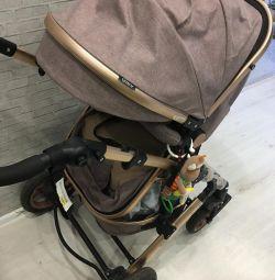 Stroller 2in1
