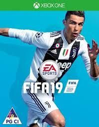 Games for Xbox One - FIFA 19, NHL 19