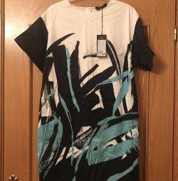 Φόρεμα μεγέθους 48-50