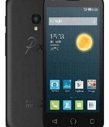Alcatel Spare Parts Phone