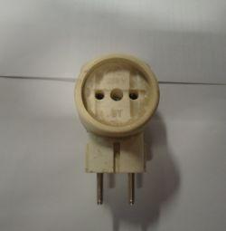 Electric tee