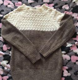 Πουλήστε το πουλόβερ