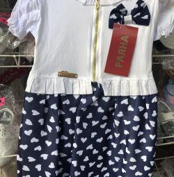 Çocuk elbisesi satışı!
