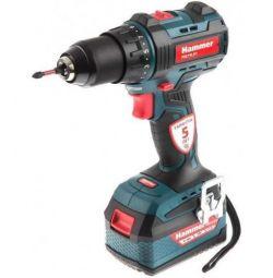 Дрель аккум. Hammer ACD185Li 4.0 Premium 18В