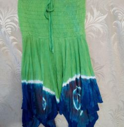 Νέο φόρεμα για τα κορίτσια