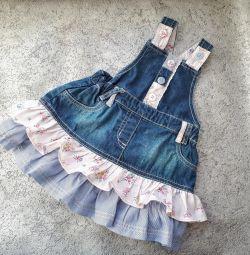 Sundress for the girl, Next