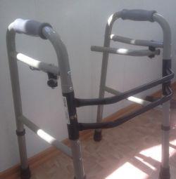 Engelli için go-arabaları