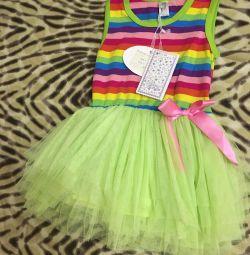 Новое платье р 92