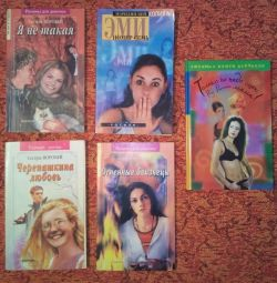 Novels for girls