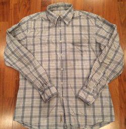 RIFLE πουκάμισο, p L