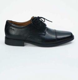Clarks ayakkabı