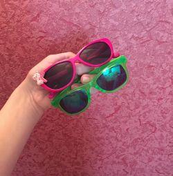 Γυαλιά κοριτσιών